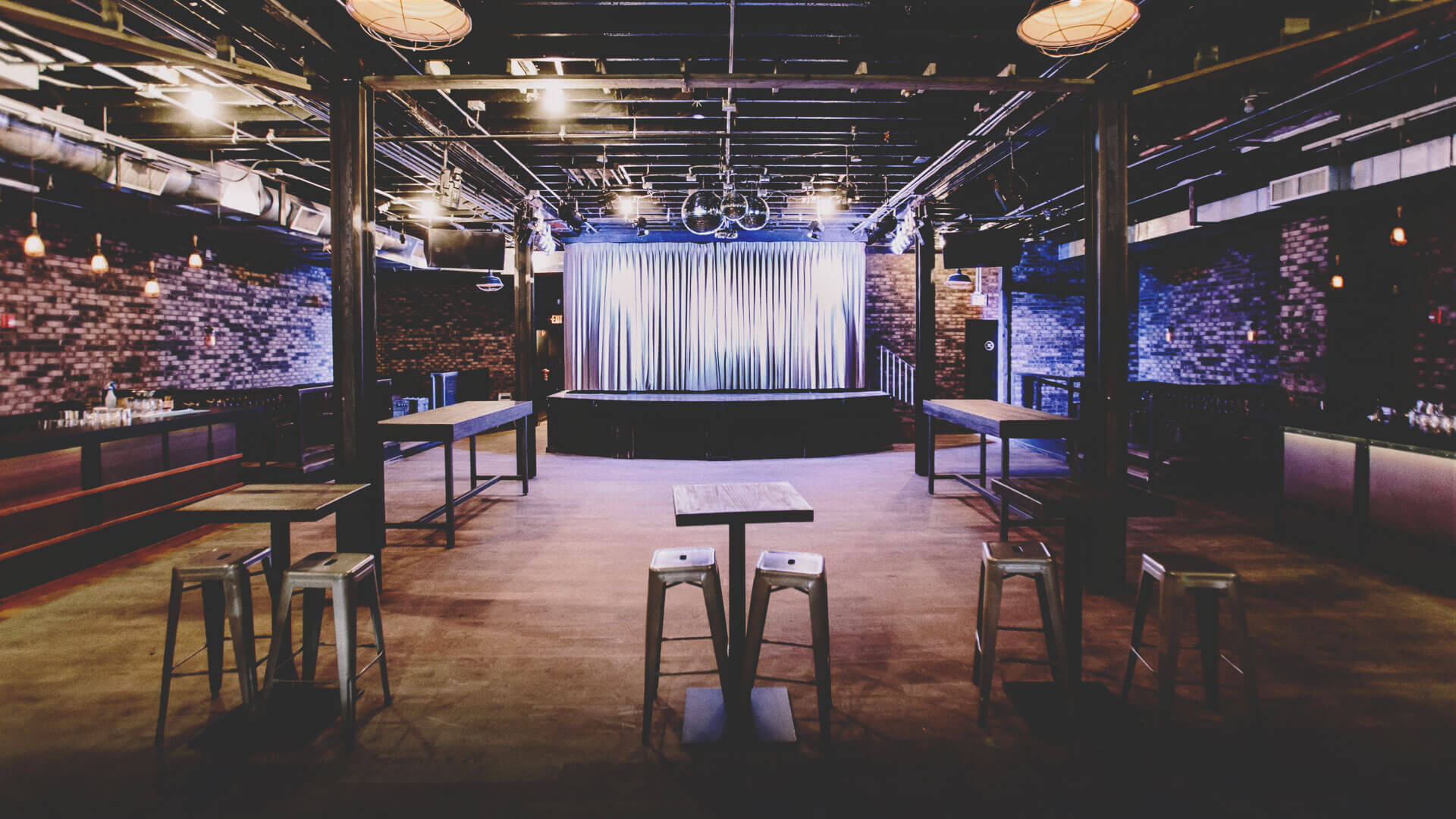 Commonwealth Bar & Stage