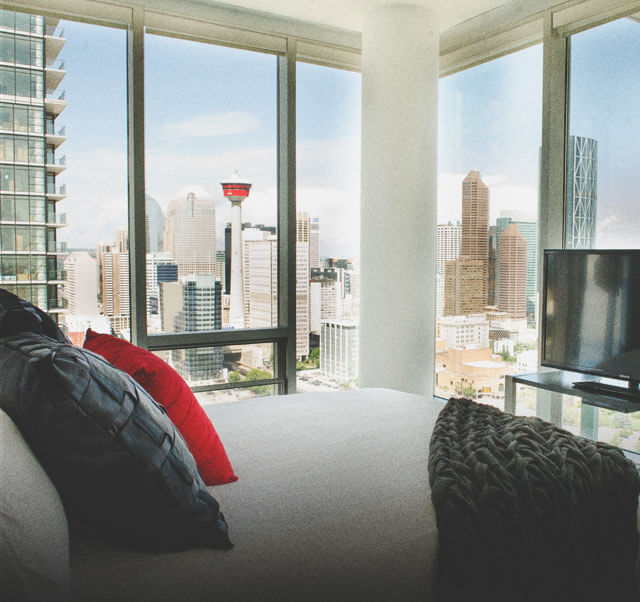 Executive Suites by Roseman