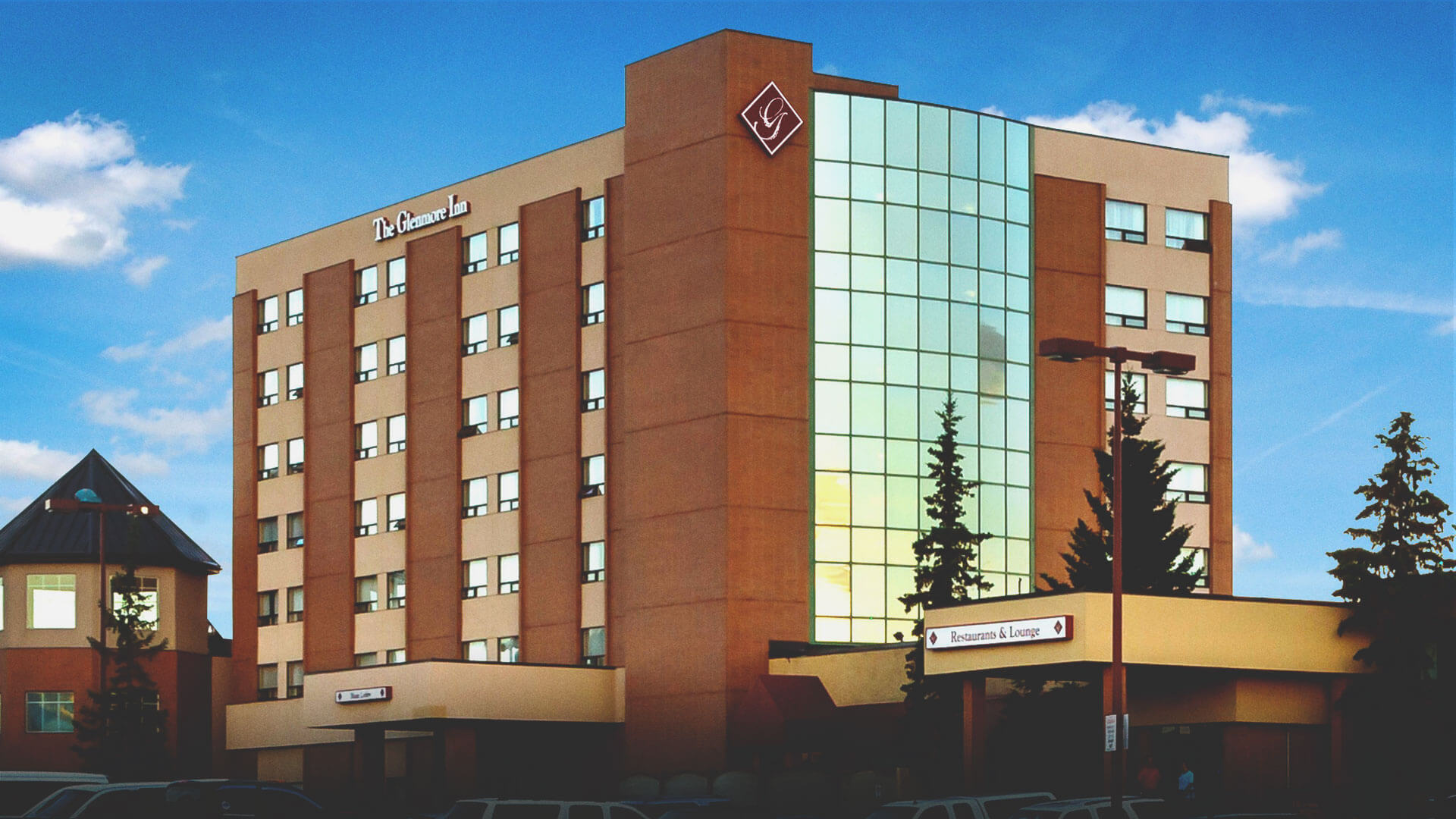 Glenmore Inn & Convention Centre