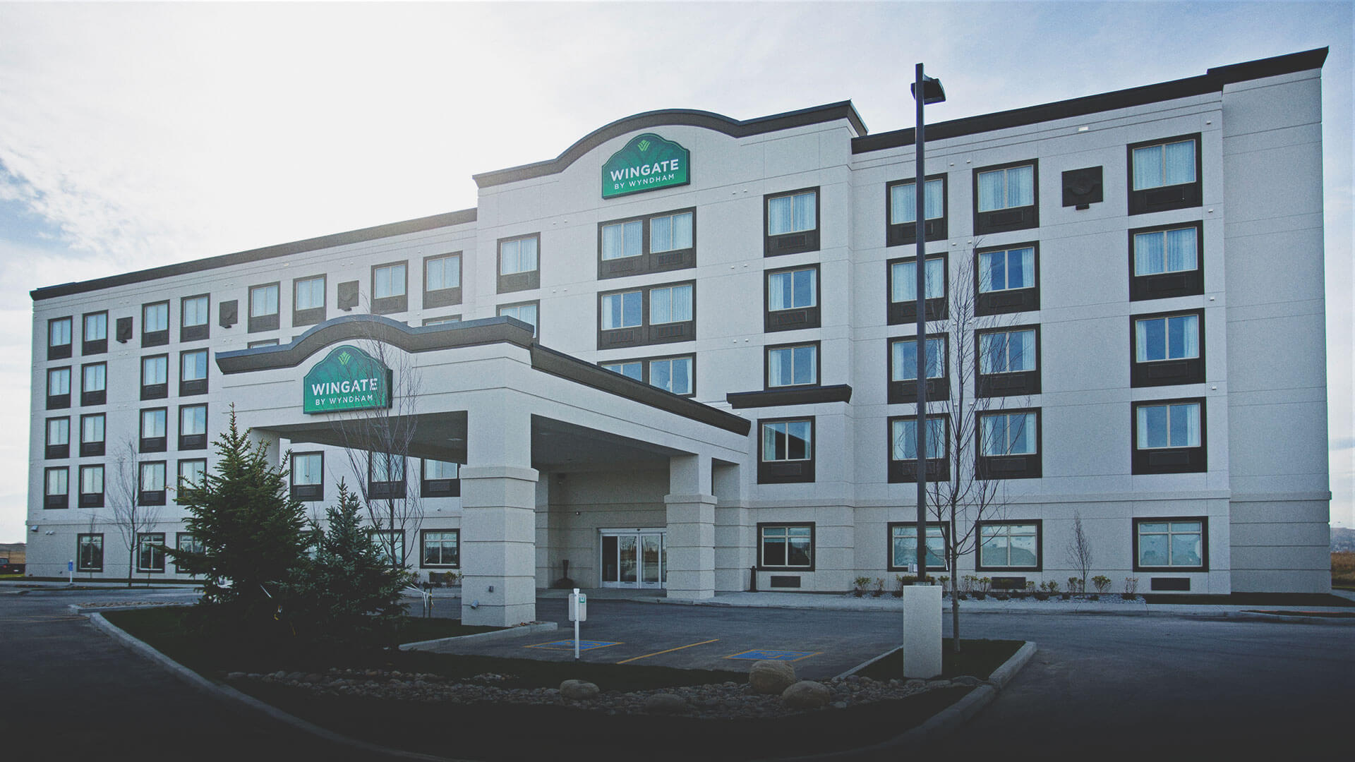Wingate by Wyndham Calgary Airport