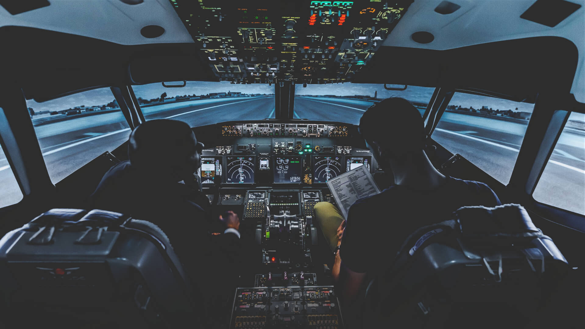 Altitude Flight Simulation