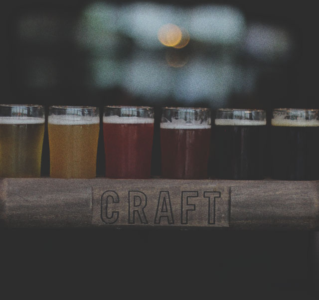 CRAFT Beer Market - Southcentre Mall