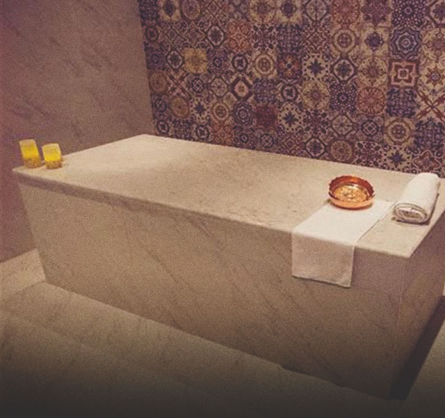 Hammam Retreat & Spa