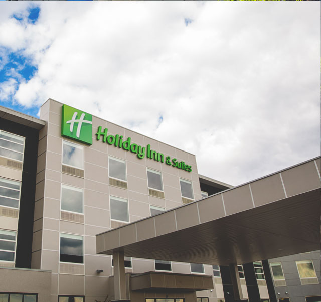 Holiday Inn & Suites Calgary South Conference Centre