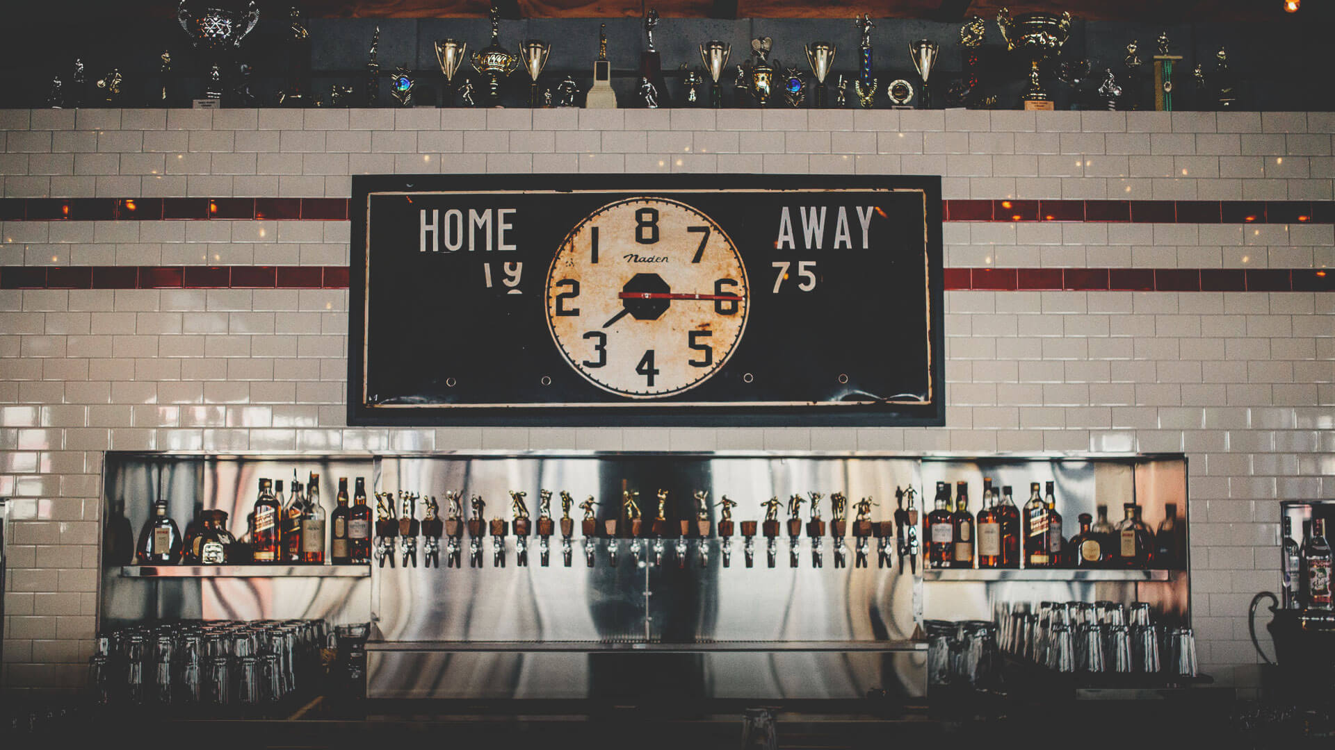Home and Away Calgary Kitchen