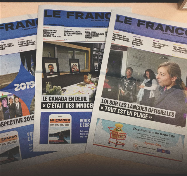 Journal Le Franco
