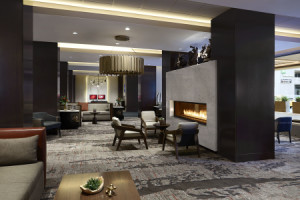 Calgary Marriott Downtown Hotel - Picture #3