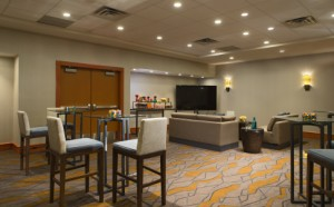 Calgary Marriott Downtown Hotel - Picture #4