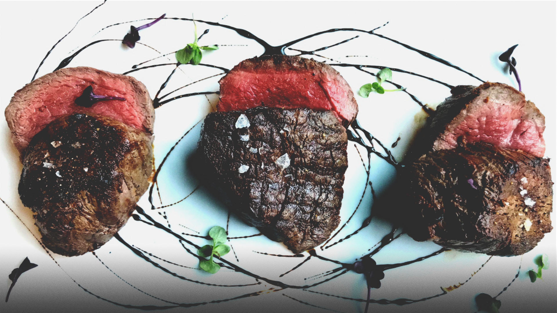 Modern Steak - Kensington
