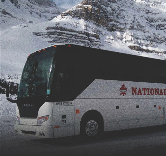 National Motor Coach Systems Ltd.