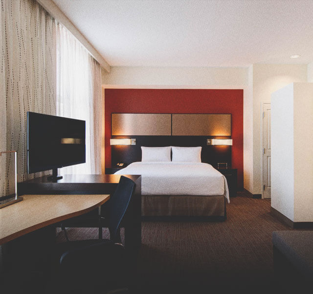 Residence Inn by Marriott Calgary South