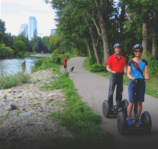 River Valley Adventure Co./Segway Tours
