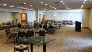 Calgary Marriott Downtown Hotel - Picture #5