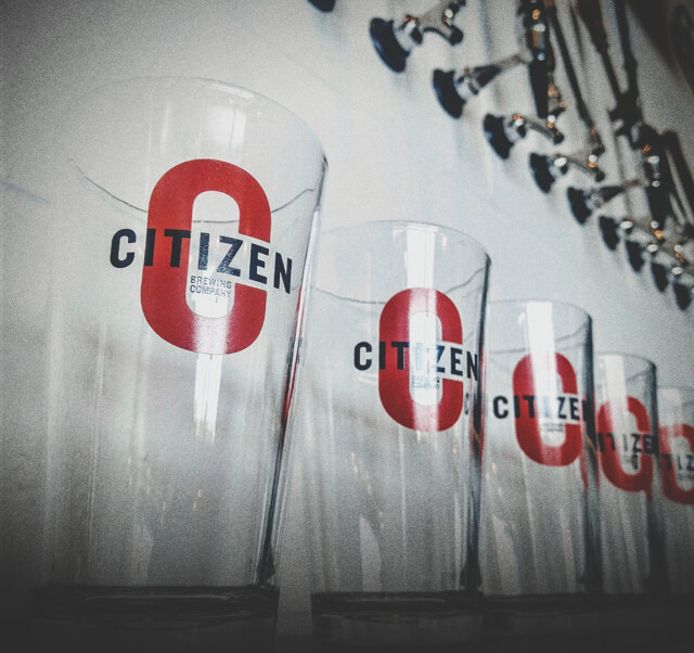 Citizen Brewing Company