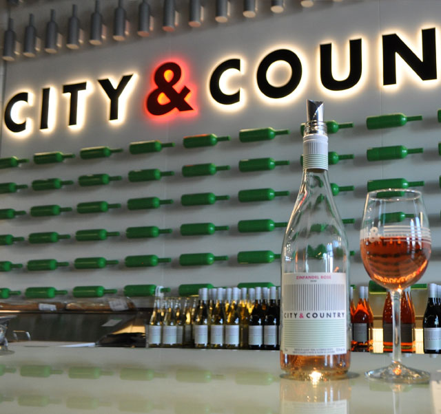 City & Country Winery