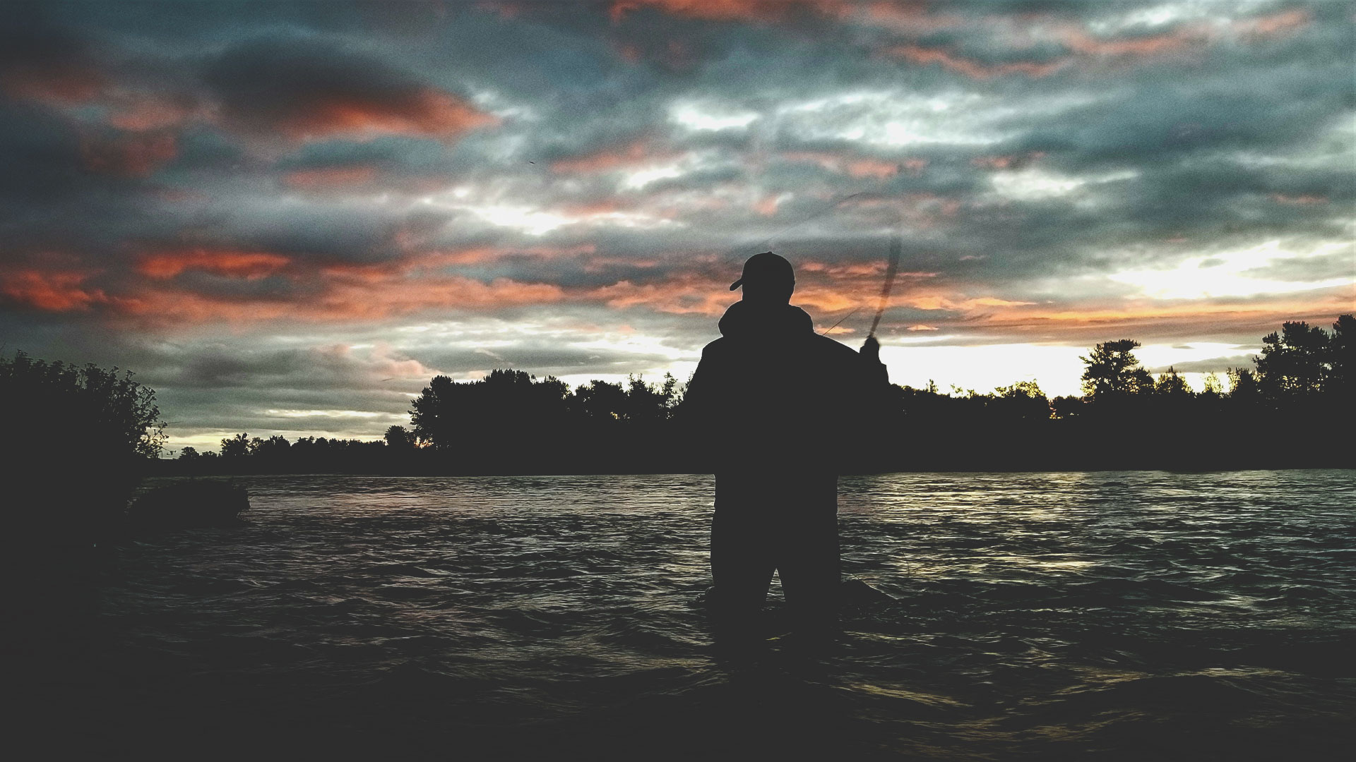 Drift Out West Fly Fishing