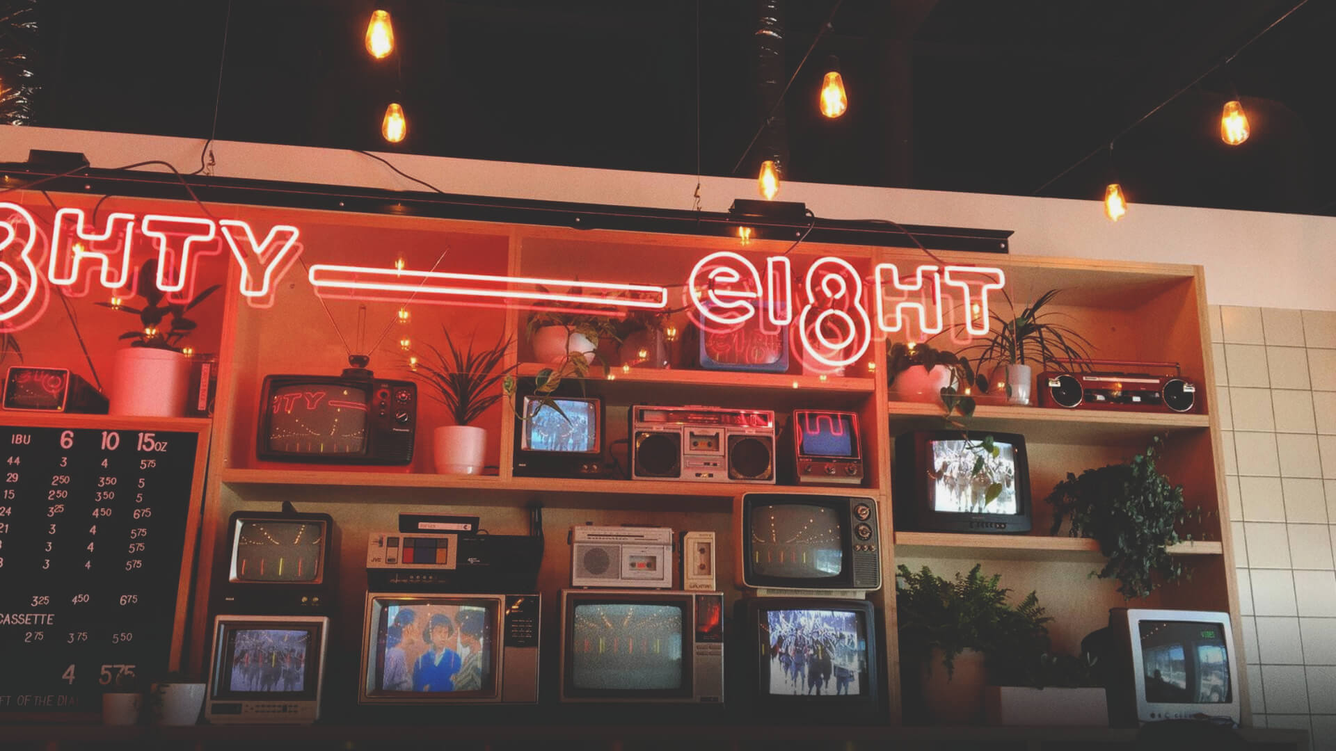 Eighty-Eight Brewing Co