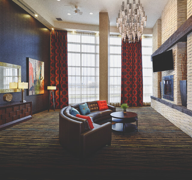 Homewood Suites by Hilton Calgary Airport